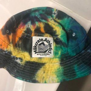Accessories - Tie Dye Bucket Hat